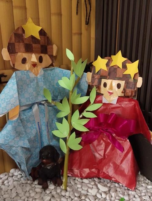 The Star Festival(七夕)